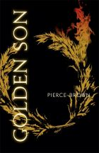 Golden Son (Red Rising Trilogy 2)
