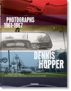 Dennis Hopper. Photographs 1961–1967 (bazar)