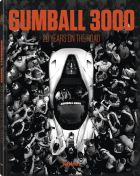 Gumball 3000: 20 Years on the Road (small edition)