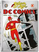 The Silver Age of DC Comics (bazar)