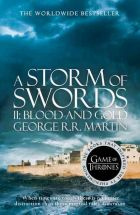 A Storm of Sword 2: Blood and Gold