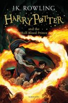 Harry Potter and the Half-Blood Prince (6)