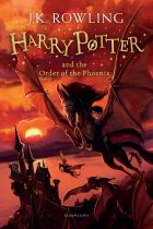 Harry Potter and the Order of the Phoenix (5)