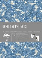 Japanese Patterns (Gift Wrapping Paper Book)