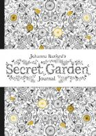 Johanna Basford's Secret Garden Journal