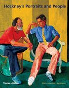 Hockney's Portraits and People (bazar)