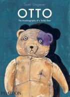 Otto: The Autobiography of a Teddy Bear (bazar)