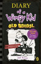 Diary of Wimpy Kid (10): Old School