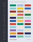 The Anatomy of Colour: The Story of Heritage Paints and Pigments (bazar)