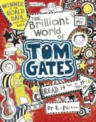 Tom Gates: The Brilliant World of Tom Gates