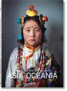 National Geographic. Around the World in 125 Years. Asia & Oceania (bazar)