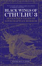 Black Wings  of Cthulhu III: New Tales of Lovecraftian Horror