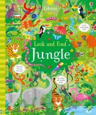 Look and Find: Jungle