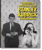 Stanley Kubrick Photographs. Through a Different Lens (bazar)
