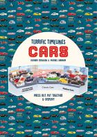Terrific Timelines: Cars: Press out, put together and display!