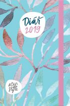 A Cup of Style: Diář 2019