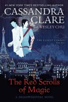 The Red Scrolls of Magic (The Eldest Curses 1)