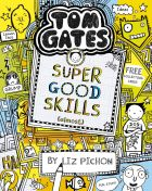 Tom Gates: Super Good Skills (Almost...)