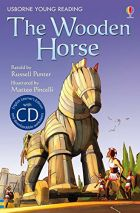 The Wooden Horse (Young Reading CD Packs)