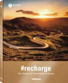 #recharge. The Ultimate EV Travel Guide for Europe