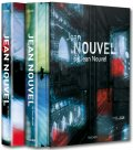 Jean Nouvel by Jean Nouvel, Complete Works 1970-2008