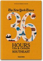 The NY Times 36 Hours USA & Canada: Southeast