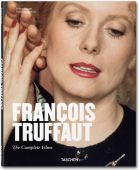 François Truffaut - The Complete Films