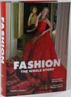 Fashion: The Whole Story (bazar)