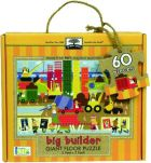 Big Builder Giant Floor Puzzle