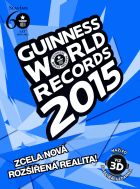 Guinness World Records 2015
