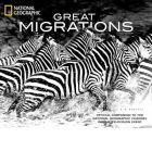 National Geographic: Great Migrations (bazar)