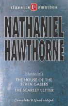 The House of the Seven Gables & the Scarlet Letter (2 Books in 1)
