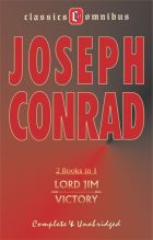 Lord Jim & Victory (2 Books in 1)