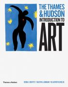 The Thames & Hudson Introduction to Art (bazar)