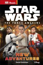 Star Wars: The Force Awakens: New Adventures (guided reading series)