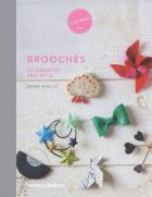 Brooches: 20 Creative Projects (A Craft Studio Book)