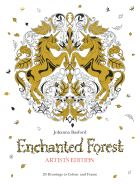 Enchanted Forest (Artist's Edition)