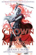 Crown of Midnight (Throne of Glass 2)