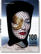 100 Contemporary Fashion Designers (bazar)