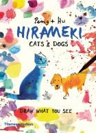 Hirameki: Cats & Dogs – Draw What You See