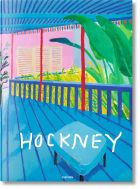 David Hockney. A Bigger Book (Limited Collector's Edition)