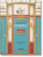 Fausto & Felice Niccolini. Houses and monuments of Pompeii (bazar)