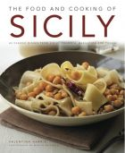 The Food and Cooking of Sicily & Southern Italy