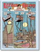 Winsor McCay. The Complete Little Nemo 1905–1909