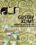 Gustav Klimt Expectation and Fulfillment: Cartoons for the Mosaic Frieze at Stoclet House