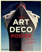 The Art Deco Poster (paperback)