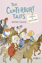 The Canterbury Tales (Penguin Classics Deluxe)