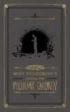 Zápisník Miss Peregrine's Journal for Peculiar Children