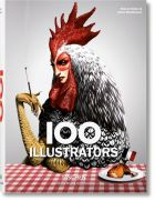 100 Illustrators (bazar)