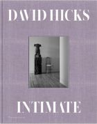 David Hicks: Intimate - A Private World of Interiors